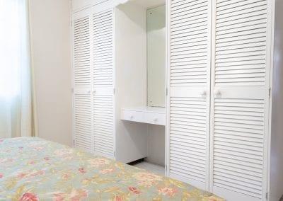 Marguerite Apt 1 Master Bedroom