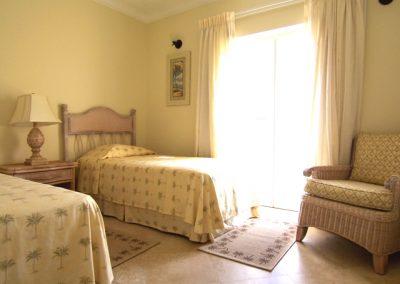 #12 El Sol Sureno - 2nd Bedroom